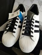 G09704 Adidas Superstar 80s-diamond 60 Years Of Soles And Stripes Anniversary E