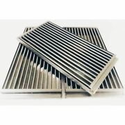 Bbq Grill Kenmore-sears 18-3/8 X 26-1/4 Three Section Infrared Cooking Grate S
