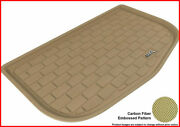 Weather Maxpider Cargo Floor Liner M1ns0261302 For Cube 09-14 Kagu Rubber Tan