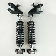 Rear Coil-over Conversion Kit 1964 - 1972 Gm A Body Coilover Adjustable Lsx Ls 1