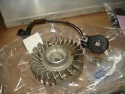 Stihl 036 Pro Coil And Flywheel  Chainsaw Part Only Bin 497