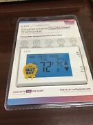 Lux Products 7-day Programmable Thermostat Tx9600ts 9608