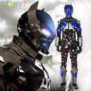 Arkham Knight Cosplay Costumes Batman Arkham Knight Game Halloween Outfits Lot