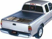 Pace Edwards Jackrabbit Tonneau Cover For 07-19 Toyota Tundra Crew Max