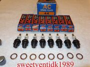 8...andlsquonosandrsquo Ac-44 Spark Plugs......early 3-ring Design......boxes Coded 1940
