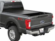 Pace Edwards Ultragroove Metal Tonneau Cover For 17-19 F-250 And F-350 Super Duty