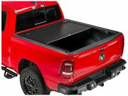 Pace Edwards Bedlocker Tonneau Cover For 2019 Dodge Ram 5and039 7 1500 / 2500 / 3500