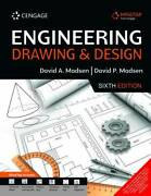 Engineering Drawing And Design With Mindtap, 6 Th Edition - Paperback - Good