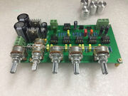 1pc Subwoofer Special Filter Preamp Tone Board Single-ended Output