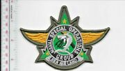 Philippines Navy Seal Special Warfare Group Combat Diver Airborne Badges