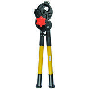 Klein Tools 63700 Heavy Duty Ratcheting Cutter