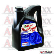 Allison Transynd Tes 668 Full Synthetic Transmission Fluid 1gal 27101-ctcs
