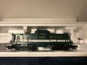 Lionel 18975 Southern 44 Ton Switcher 1955