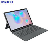 Samsung Ef-dt860 Keyboard Book Cover Case For Galaxy Tab S6 Sm-t860 / Sm-t865
