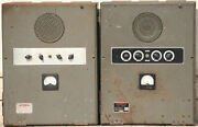 Power Amplifier Tube Vintage Stereo Integrated Used Amp El84 12ax7 12au7 Gz34
