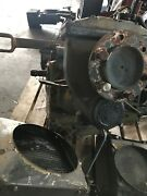 Mitsubishi B2000 Tractor Parts Andldquoselling Parts Or All That Is Leftandrdquo