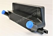 Performance Front Mount Intercooler For Ford Mustang Ecoboost 2.3l 15-20