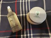 Very Rare And Vintage Garden Botanika And Bath And Body Works Lot Of 2