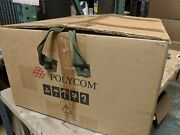 New - Polycom Rmx 2000 Chassis - Modular Expansion Base Open Box