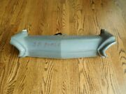Dodge Radiator Stone Deflector 1958 Nos Custom Royal Lancer D500 Coronet Bumper