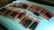 1/32 Scale Vintage Cox Slot Car Track - Packaged N.o.s.