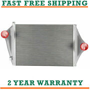 Charge Air Cooler For Freightliner Columbia Argosy Cac1715