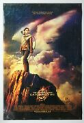 The Hunger Games Catching Fire 2013 Ds Original Movie Poster 27 X 40