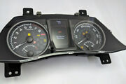 2016 2017 Toyota Tacoma Speedometer Cluster Color Screen 83800-04f00 - Upgrade