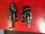 Headers Turbo Stainless Works Big Block Chevy