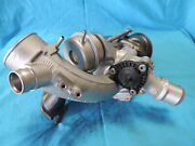 Chevrolet Chevy Cruze Sonic Trax Buick Encore 55565353 1.4l Turbo Charger 781504