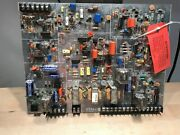 Solid State V114c Card Printed Circuit Firing Control 3 Phase 80-211430-90
