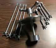 Aviation Beta Ring Puller W/swivel Head For 3 And 4 Blade Prop Ref King Air