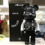 Be@rbrick 400% Ssur Limited Edition Collectible Figure New In Stock