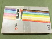 Weber Costello Made In Usa Drawing Art Supplies Alphacolor 48 Square Pastels