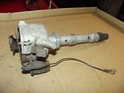 Vintage Mallory Yc-310-hp Double Life Distributor Chevrolet Race V8 Dual Points