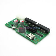 Scsi2sd 3.5 Includes 50-pin Scsi To Sd Card Adapter 50 Pin Scsi Hard Disk