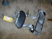 Buick Gm Oem 98-99 Lesabre Front Seat-belt And Buckle Retractor Right 12529400