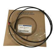Ford Genuine Parts Mustang Convertible Top Hose 6r3z7653392a Complete Nos Oem