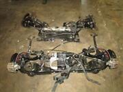 Jdm 07-09 Mazdaspeed Axela 3 Ms3 Gen1 Front And Rear Subframes Brakes Axles Arms