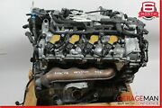 07-11 Mercedes W221 S550 Cl550 4matic Engine Motor M273 5.5l V8 Awd Oem 110k