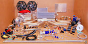 New 485hp Turbo Kit G4gm 1996 1997 1998 1999 2000 2001 Stainless Steel Package