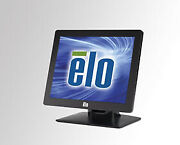Elo 1517l 15-inch Lcd Led Backlight Desktop Ww Intellitouch Saw Single-to