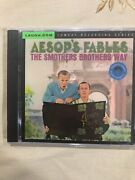 Aesop's Fables - The Smothers Brothers Way