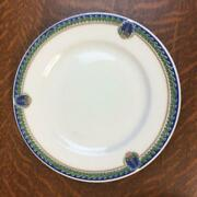 Vtg Hotel Traymore Lamberton China Scammell 8andrdquo Plate Restaurant Ware Lighthouses