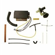Mercedes Climate Control Heater Servo Replacement Kit New C107 R107 W116 W123