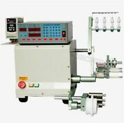 Computer Cnc Automatic Large Torque Coil Winding Machine For 0.03-1.2mm Wire Ou