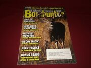 2006 Bowhunter Magazine Whitetail Special Deer Huntingdecoys Tactics ++