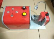 High Precision Computer Inside/outside Ring Engraver Ring Engraving Machine El