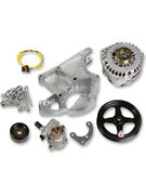 Holley Ls Engine Swap Accessory Drive System W/o A/c Chevy V8 20-143
