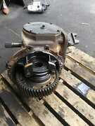 Rear Differential Mack 4.17 Ratio 64kh5104